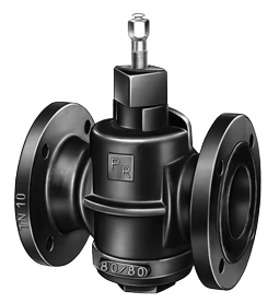 PR Plug valves low pressure type 1